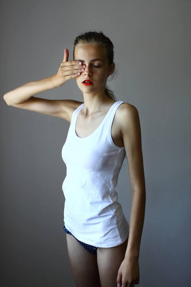Teen brasilian models fucked
