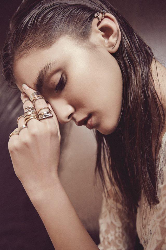 Model: <b>Paula Bulczynska</b> Collection: Urban Outfitters Season: April 2014 - 10350998_10152477470660086_9138766885251052446_n