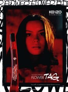 kenzo-flower-tag