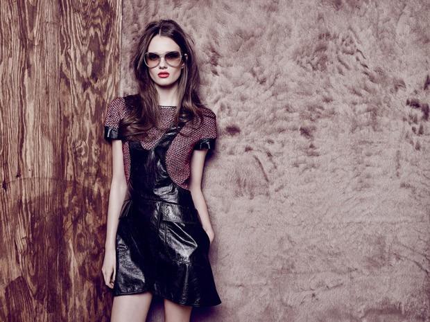 Alicja Tubilewicz For Viva! Moda Magazine, Spring 2015